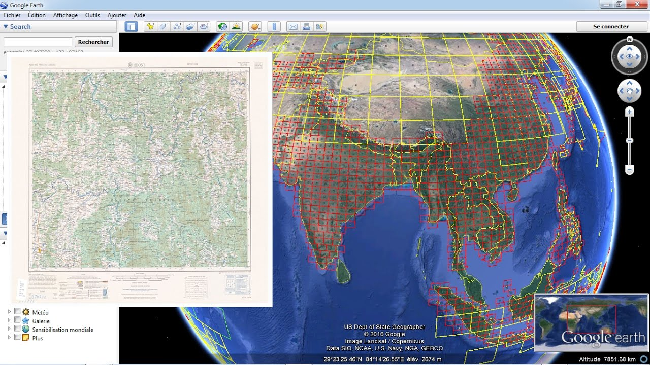 Download Topographic Maps from Google Earth on excel download, mac download, animation download, linux download, python download,