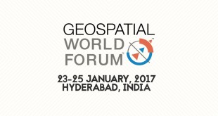 Geospatial World Forum 2017: You don't wanna miss it!