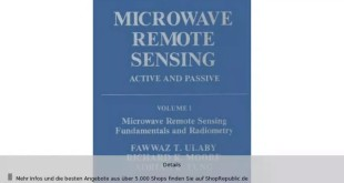 Microwave Remote
