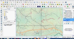 QGIS Tutorial 04 – how to use Snapping in QGIS