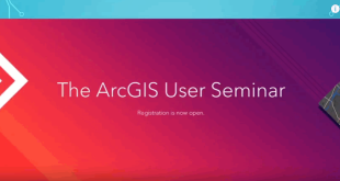 ArcGIS 10.5 Overview