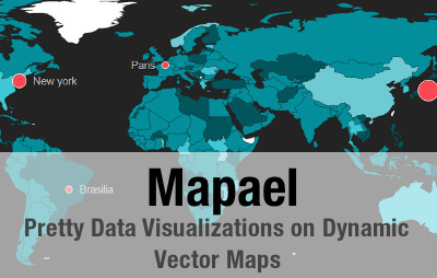 Best 10 open source web mapping tools that trend for 2017 mapael is a jquery plugin based on raphaeljs that allows you to display dynamic vector maps for example with mapael you can display a map of the world gumiabroncs Choice Image