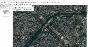 ArcGIS Real World Working with scale and graticules