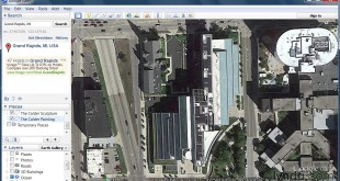 ArcGIS Web Making lines and polygons in Google Earth