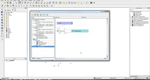 ArcGIS/QGIS Intro to Model Builder Exercise 5 Buffer wells