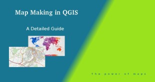 Map Making in QGIS