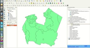 Methods of importing data into PostGIS