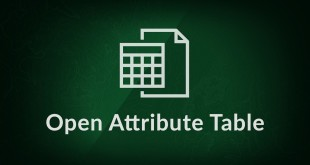 Open Attribute Table tool tutorial | XTools Pro, extension for ArcGIS Desktop