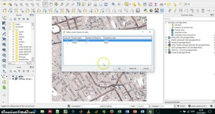 Qgis – Join attributes by field