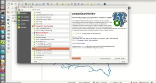 Using PostGIS Query Builder in QGIS Tutorial