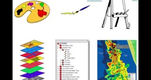 What is GIS? – The Tool, Science, and Art