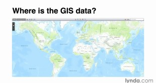 02_01 – The seven most common GIS questions
