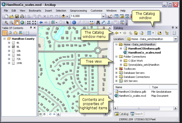 ArcGIS vs QGIS - 10 Most Important Differences Between ArcGIS and QGIS