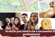 14 skills you need to be a successful GIS professional