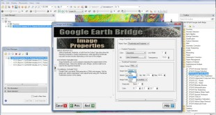 4e Importing Images into Google Earth SPEAR Tools