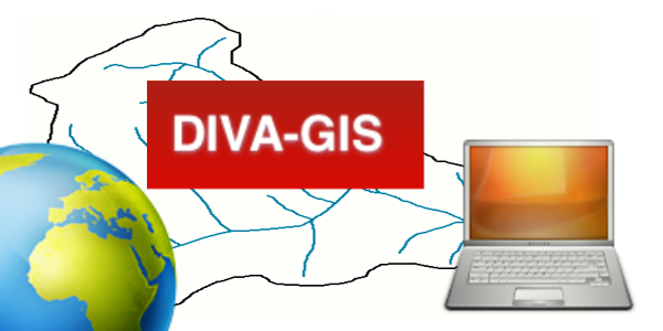 15 amazing free gis software to try right now for Diva gis