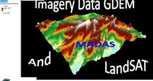 How to download ASTER data From MADAS