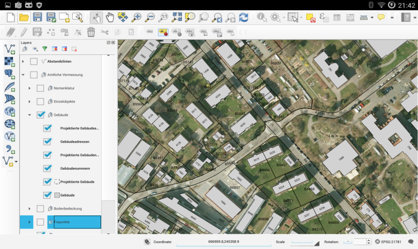 gis mapping software free download full version