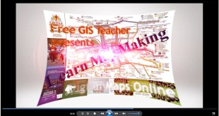 What GIS Data representation you MUST learn – GIS From zero to hero – Lesson 7