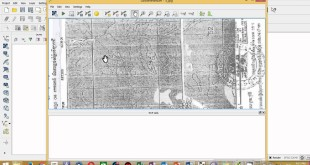 5.2 Geo-referencing with QGIS