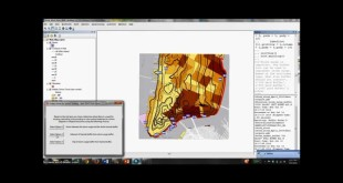 A Serious GIS Game for Quantifying Disaster Management Spatial Thinking