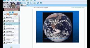 g Map Projection Concepts