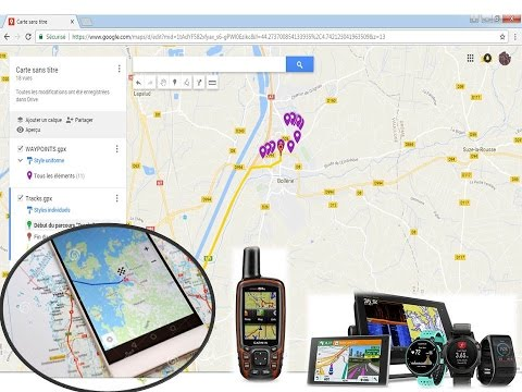 how to add website to google maps