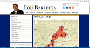 Introduction to Digital Mapping for Congress