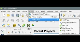 QGIS – Install plugins manually in offline mode