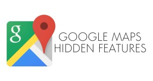 Hidden features of Google Maps you didn't know