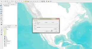 QGIS Import Vector from Esri Geodatabase