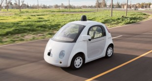 What are the geospatial needs of Self-Driving Vehicles