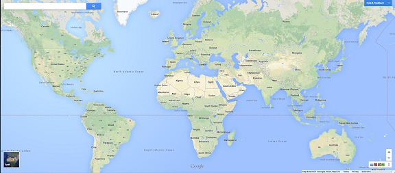 Google Maps Vs Openstreetmap Which Is The Best Web Mapping Service
