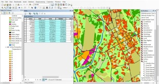 Zonal statistics in ArcGis