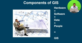 04 Overview of Geographic Information System