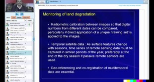 04 Remote Sensing in Degraded Land Mapping and Monitoring