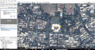 Add Image to Google Earth Placemark