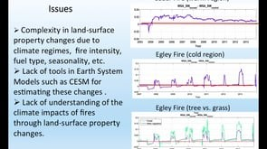An Investigation of Impacts of Large Wildland Fires on Land Surface Properties in Alaska by Combining Satellite Remote Sensing