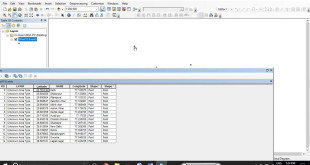 ESRI ArcGIS Importing XY data from Excel to ArcGIS