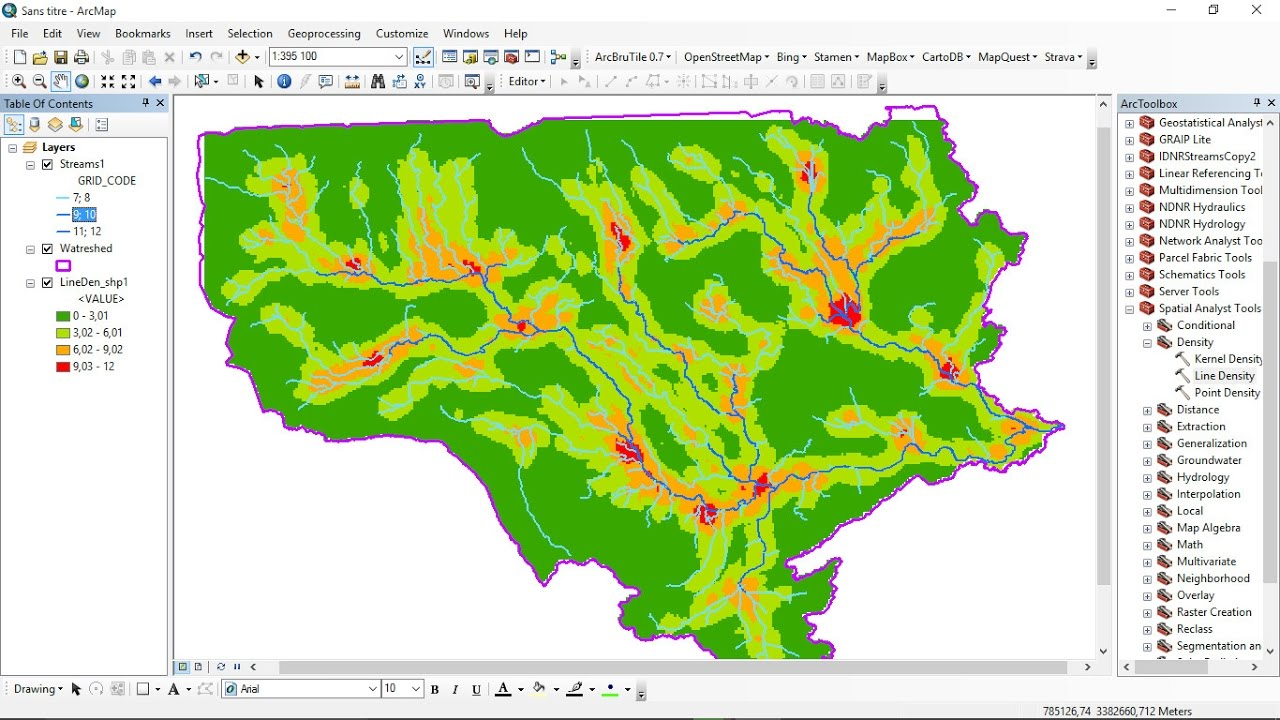lidar maps free with Stream Density Using Arcgis on Aerial Imagery Data as well Autodesk 3ds Max 2018 1 Now Includes 3ds Max Interactive as well Teller County as well Stream Density Using Arcgis moreover E area9.