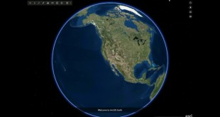 What's New of ArcGIS Earth 1.4 and 1.5