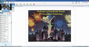 02 Introduction To Geospatial Technology and its application