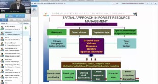 1 RS & GIS applications in forestry & ecology