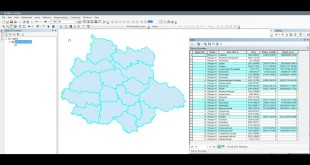 ArcGIS 10.x – Insert null into shape field of shapfile for retaining records without shape