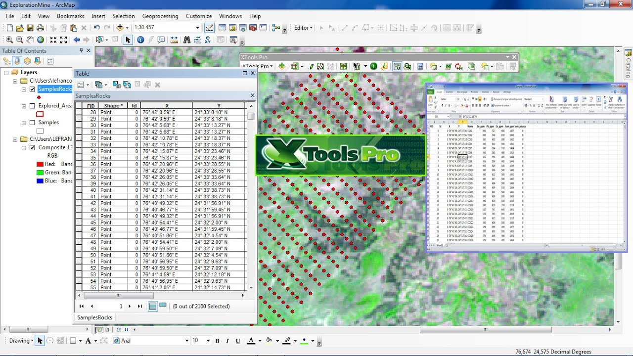 address mapping tool with Arcgis Export Table To Ms Excel on Building General Data Protection Regulation Gdpr Implementation Plan In 10 Steps 230475 also The Need For Gis together with Ipam Spm Plugin additionally Business Retentionexpansion besides Houston Zip Code Map Printable.