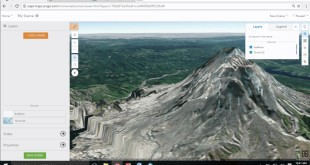 Bringing your Data to Life in the ArcGIS API for JavaScript: Elevation