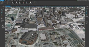Bringing Your Data to Life in the ArcGIS API for JavaScript: 3D Integrated Mesh & Point Cloud