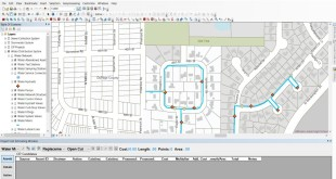Capital Improvement Planning Solution for ArcGIS
