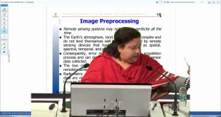 e Digital Image Processing Basic Concepts Rectification and Registration