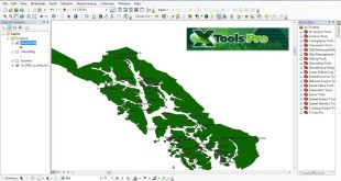 Export Data to KML | XTools Pro for ArcGIS 10 2